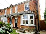 3 bed End of Terrace property to rent in East View, Writtle
