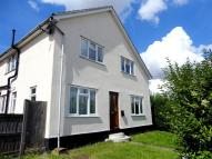semi detached house in Pyms Road, Galleywood...