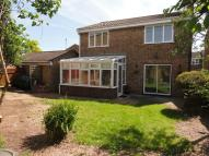 Detached home to rent in Mimosa Close, Springfield