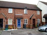 Terraced house for sale in Hurrell Down, Boreham