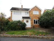 3 bed Detached house in Paschal Way...
