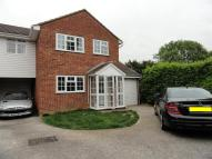 Barn Green Link Detached House to rent