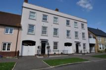 4 bed Town House to rent in Kingsford Drive...