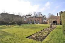 7 bedroom Detached house for sale in Letcombe Bassett...