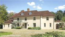 6 bed new home in Common Road, Headley...