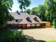 Detached home for sale in Tydehams, Newbury...
