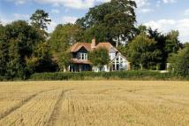 4 bed Detached house in Church Lane, Speen...