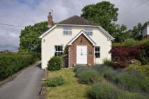 Detached property in One Long Hedge, Lambourn...