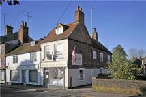 3 bed semi detached house for sale in Bridge Street...