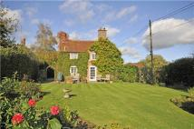 3 bedroom Detached house for sale in Spring Lane, Burghclere...
