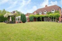 5 bed Detached house in Rainbow Cottage...