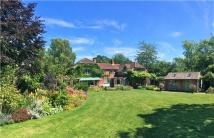 Detached home for sale in Hollington Lane...