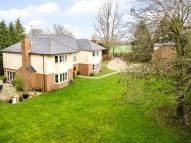 Baydon Detached house for sale