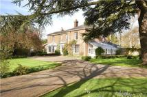 4 bedroom Detached property for sale in Norwich Road, Hethersett...