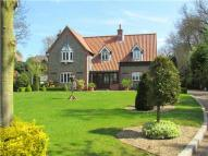 4 bedroom Detached house in Holt Road, Cley, Holt...
