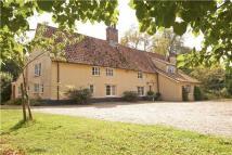 4 bedroom Detached property in Earsham, Bungay, Suffolk