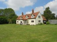 6 bed Detached property in Elms Road, Aldeby...