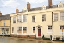 6 bedroom Terraced home for sale in Broad Street, Bungay...
