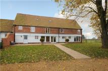 4 bed property for sale in Park Farm Barns...