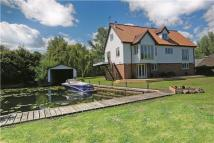 5 bed Detached property for sale in Beech Road, Wroxham...
