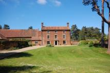 Guestwick Equestrian Facility property for sale