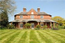 6 bedroom Detached property in School Road, Buckenham...