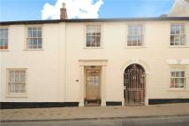 4 bedroom property for sale in Northgate, Beccles...