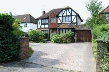5 bedroom Detached property for sale in Marshalswick Lane...