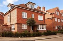 5 bed new home for sale in Mortimer Crescent...