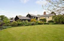5 bedroom Detached home for sale in Cottered, Buntingford...