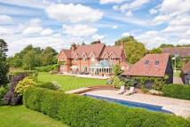 Rabley Heath Road Equestrian Facility property for sale