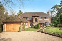 property for sale in Bushfield Road, Bovingdon, Hertfordshire