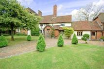 5 bedroom Detached house in Westland Green...