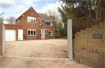 4 bedroom Detached property in Watling Street...