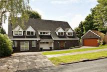 5 bed Detached house for sale in Marshals Drive...