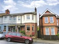 3 bed End of Terrace house for sale in Worley Road, St. Albans...