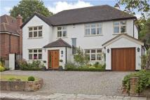 5 bedroom Detached house for sale in Homewood Road...