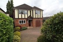 Detached property in Ragged Hall Lane...