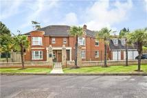 Ellis Fields Detached property for sale