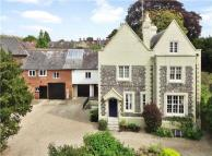 Detached house for sale in Branch Road, St. Albans...