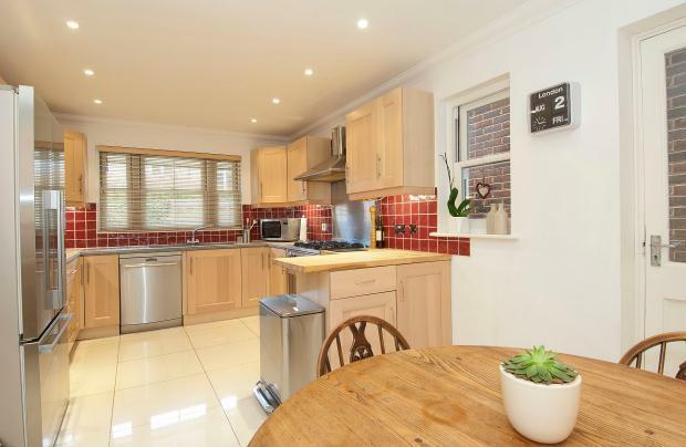 Heath Road Kitchen