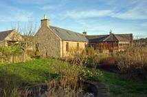 5 bed Detached house in Alves, Elgin, Morayshire