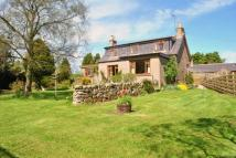 Detached home for sale in Fetternear, Inverurie...