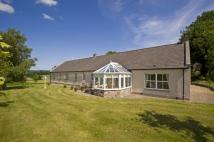 4 bed Detached property for sale in The Steading...
