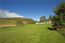Detached property for sale in Glenrinnes, Keith...