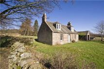 Detached home in Delalie, Fettercairn...