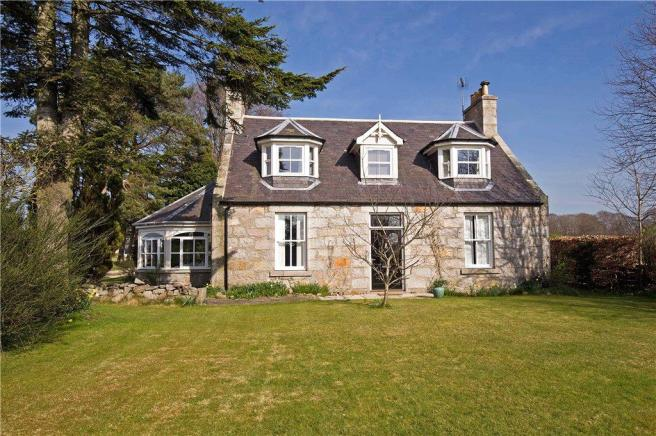 Buying Property In Scotland Offers Around