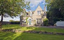 Detached house for sale in The Rectory, Old Deer...