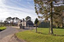 Detached home in Kintore, Inverurie...