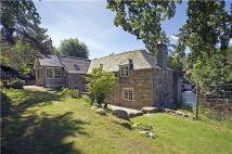 4 bedroom Detached house for sale in Clunie Mill...